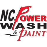NC Power Wash and Paint