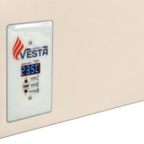 Vesta Energy Cost-Effective Infrared Ceramic Wall Heaters