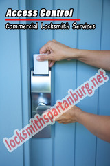 Access Control Locksmith Spartanburg 100 Vanderbilt Ln