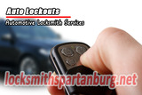 Auto Lockouts Locksmith Spartanburg 100 Vanderbilt Ln