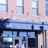 Horner Novelty Co.