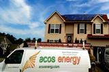 ACOS Energy, LLC 505 Hamilton Avenue, Suite 200