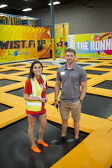New Album of Urban Air Trampoline & Adventure Park