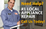 New Album of Appliance Repair California