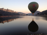 Gallery of SkyWaltz Balloon Safari