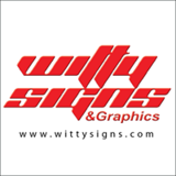Witty's Signs & Graphics Inc