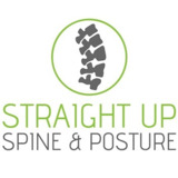 Straight Up Spine and Posture