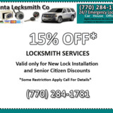 Atlanta Locksmith Co