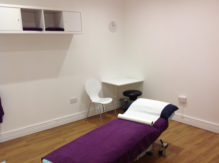 Profile Photos of ARC Osteopathy Inside The Wellnes Therapy Centre, 3 Overtons Yard - Photo 4 of 5