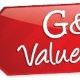 G&D Value Store offer lifestyle products at nominal cost prices