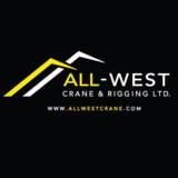 All-West Crane & Rigging Ltd. - Alberta