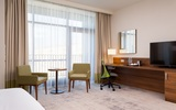 Suite in Hilton Garden Inn Orenburg