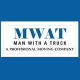 Man With A Truck Moving Company 3111 Camino Del Rio N, Suite 400