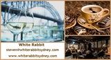 New Album of White Rabbit | Corporate Catering Sydney CBD