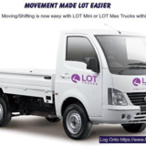 Barath Mini Trucks for Rent Bangalore,Chennai & Hyderabad