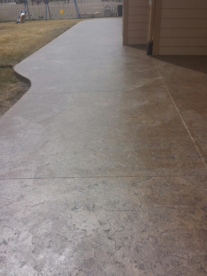 Profile Photos of Cesar's Concrete 3936 Cedarwood Lane - Photo 3 of 10