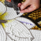 Gold Mosaic - BOLUO JINYUAN MOSAIC CO.,LTD
