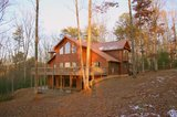 Cabin Rentals in Blue Ridge Georgia
