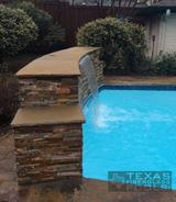 Profile Photos of Texas Fiberglass Pools Inc.