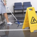 EMS Commercial Cleaning