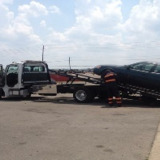 Norcross towing