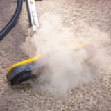 J and A Carpet Cleaning Service