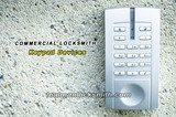 Keypad Devices Lealman Locksmith 3533 49th St N, Suite 223