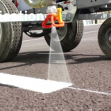 Apex Line Marking