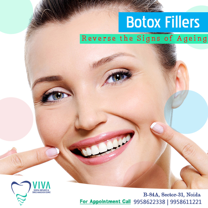 Botox Fillers Clinic in Noida<br />