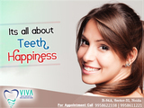 Smile Designing Clinic in Noida<br />