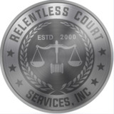 Relentless Court Services, Inc.