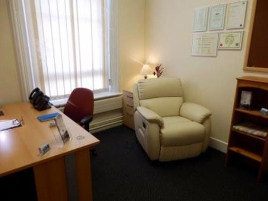 OLYMPUS DIGITAL CAMERA New Album of Put Yourself First Hypnotherapy Anerley Business Centre, Anerley Road, - Photo 1 of 4