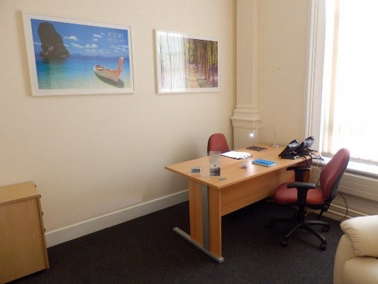 OLYMPUS DIGITAL CAMERA New Album of Put Yourself First Hypnotherapy Anerley Business Centre, Anerley Road, - Photo 3 of 4