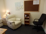 OLYMPUS DIGITAL CAMERA          Put Yourself First Hypnotherapy Anerley Business Centre, Anerley Road,