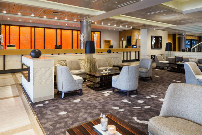 Profile Photos of Vienna Marriott Hotel Parkring 12a - Photo 4 of 12
