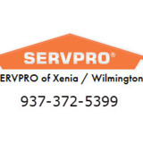 Servpro of Xenia/Wilmington