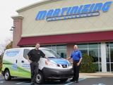 Profile Photos of Martinizing Dry Cleaning