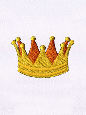 New Album of Crowns Embroidery Designs 340 S Lemon Ave - Photo 6 of 8
