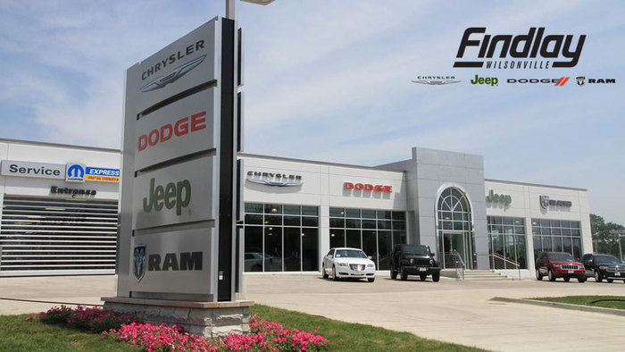 Profile Photos of Findlay Chrysler Jeep Dodge RAM 25600 SW Parkway Center Drive - Photo 6 of 11
