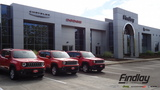 Findlay Chrysler Jeep Dodge RAM 25600 SW Parkway Center Drive