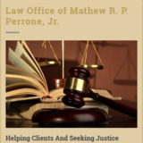 Law Office of Mathew R. P. Perrone, Jr.