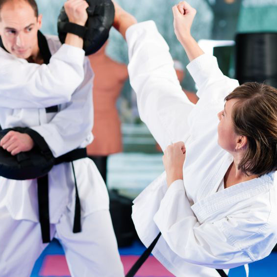 New Album of U.S. Pro Tae Kwon Do 1230 W Indiantown Rd #103 - Photo 1 of 4