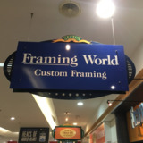 Framing World – Sefton Plaza