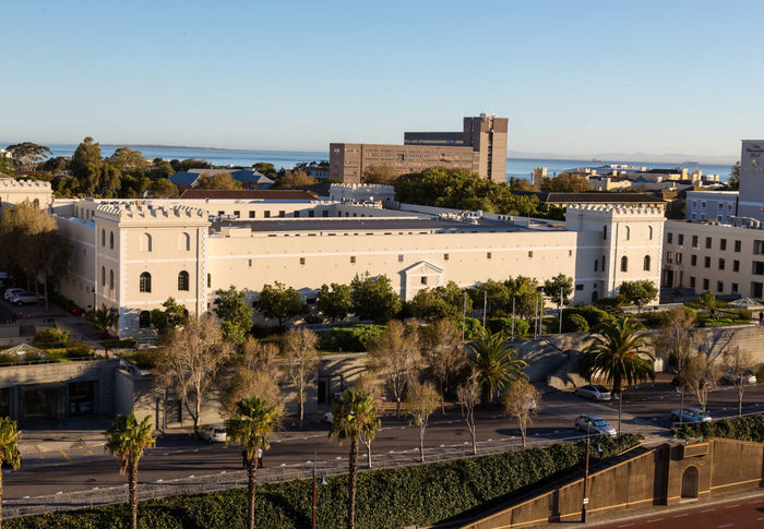 Profile Photos of Protea Hotel by Marriott Cape Town Waterfront Breakwater Lodge Portswood Road, V & A Waterfront - Photo 11 of 14