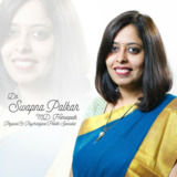Dr. Swapna Palkar | Homeopathy Consultant