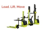 New Album of LLM Handling Equipment Ltd