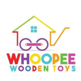 Whoopee Wooden Toys