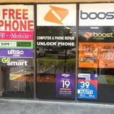 Boost Mobile by Wireless R Us, Margate