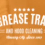 Grease Trap And Hood