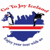 Go to joy Iceland